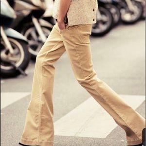 LOFT Corduroy jeans